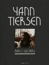 YANN TIERSEN PIANO WORKS 23 Pieces 1994-2003*