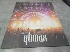 Qlimax 2011 - Official Magazine (Q-Dance, Defqon.1, Hardstyle, Decibel, Hardcore