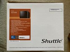 Shuttle XPC Cube SZ270R8, Intel Kabylake/Skylake Z270 LGA1151 i3/i5/i7/Pentium