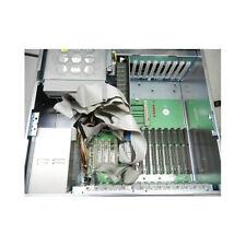 Interloper  SC15   Industrial Computer 10 ISA slots, 4 PCI 4U rackmount system