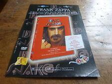 FRANK ZAPPA - BABY SNAKE!!!!!!!!!!!!!PUBLICITE / ADVERT
