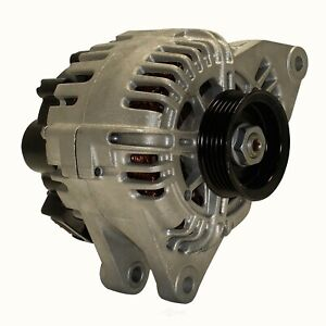 Remanufactured Alternator  ACDelco Professional  334-2548