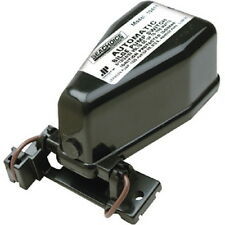 Automatic Bilge Pump Float Switch for Boats - Makes Any 12 Volt Bilge Pump Auto