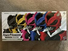 Hasbro Power Rangers Lightning Collection Space Psycho Rangers 5-Pack Set RARE