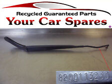 Renault Scenic Wiper Arm Passenger Side Front MK2