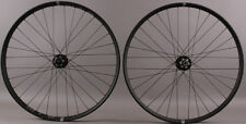 WTB Asym I35 TCS 29er Mountain Bike Wheelset Novatec Hubs Thru Axle or QR