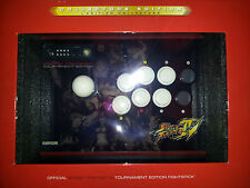 MAD CATZ STREET FIGHTER IV TOURNAMENT FIGHTING STICK FOR-PS4,PS3,PC