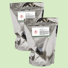 Potassium Carbonate Anhydrous 99% 2 x 250g (500g)