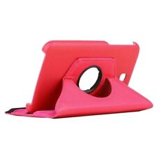 Cases For Samsung Galaxy Tab 4 Tablet Sm-T230 Sm-T231 360 Degree Rotation H I3S2