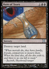 MTG RAIN OF TEARS ASIAN EXC - PIOGGIA DI LACRIME - X - MAGIC