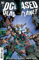 DCeased Dead Planet #7 (of 7) Comic Book 2021 - DC