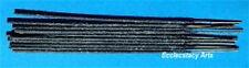 Amber Incense Resin Sticks Handmade in the USA 10 Incense Sticks Aromanga NEW