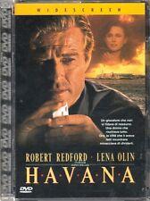 Havana (1990) DVD Edizione Jewel Box
