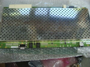 THERMO FINNIGAN TSQ QUANTUM ULTRA MASS SPECTROMETER CONTROL BOARD 70111-61001R