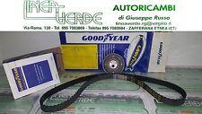 Timing Belt Kit Goodyear K1G1171 for 530016210 Audi-Seat-Vw