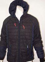 Buffalo David Bitton men's puffer coat size medium