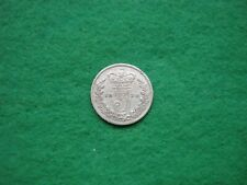 More details for 1838 queen victoria silver threepence better collectable grade