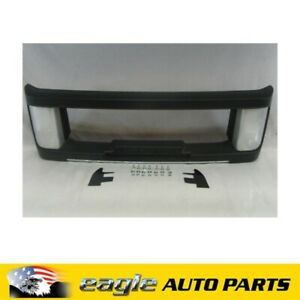 MITSUBISHI NT PAJERO EXCEED DIESEL AUTO FRONT BUMPER BAR NUDGE BAR 2009 - 2011