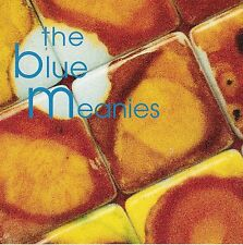 "THE BLUE MEANIES ""THE BLUE MEANIES"" ULTRA RARE SPANISH CD / DOVER - LOS PLANETAS"