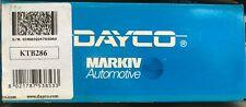 Dayco Timing Belt Kit for Ford Fiesta IV V Focus 1.6 Mazda Volvo 1672143