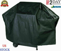 Char-Broil Grill Cover BBQ HEAVY-WEIGHT Weather Resistant waterproof 65 Protect.