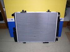Wasserkühler Kühler für Mercedes W 201 190 E 2,6 2.6 mit und ohne Klima NEU