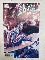 Silver Surfer Black #1 Nick Bradshaw 1:50 Variant Marvel Donny Cates