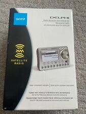 Delphi Skyfi2 Satellite Radio Receiver and Vehicle Kit