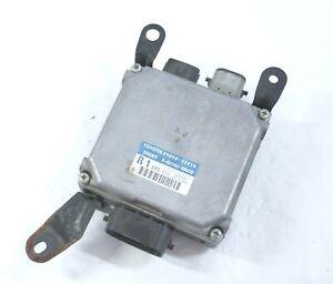 2005-2013 Lexus IS250 IS250C GSE20R Power Steering Control Module 89650-53010