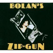 T.REX - BOLAN'S ZIP GUN/DELUXE EDITION 2 CD NEU