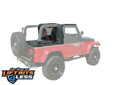 Rampage 994015 Soft Cab Top for 1997-2002 Jeep Wrangler (TJ)