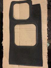 LAND Rover Discovery 300 TDI Cubby Scatola con coperchio con portabicchieri TAN a2