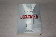 Lokatorka - Delaney JP -  POLISH BOOK - POLSKA KSIĄŻKA