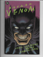 Batman Venom #1 1993 VF/NM 1St. Print DC Comics