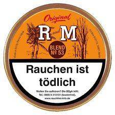 Pfeifen Tabak R&M (der EX RUM & Maple) 3x100 Gramm DER Klassiker PORTOREDUZIERT