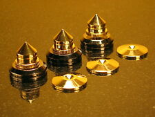 4 pieces Audio Equipment Vibration Isolation Feet for Audio System