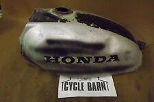 Honda XL250 used gas tank 1972=1973