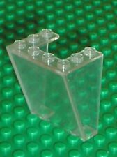 Clear Windscreen ref 4872 LEGO / set 6392 7839 7835 6645 6541 7817 6542 ...