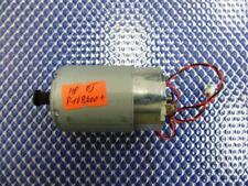 HP Officejet Pro 8600 Plus AIO Printer DC Electric Motor CM751-60154