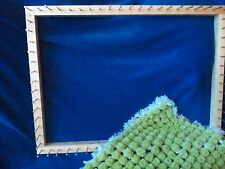 High Quality Pom Pom Blanket Loom Frame And Instructions
