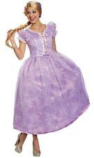 Rapunzel Ultra Prestige Adult Womens Costume Dress Gown Princess