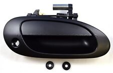 fits Acura RSX Outside Exterior Door Handle Right Passenger Side Primed Black