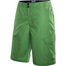 Shorts de ciclismo holgados