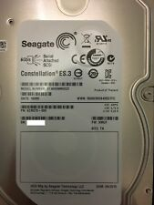 "SEAGATE 3.5"" 4 To 7.2K 6 Gbps SAS HDD ST4000NM0023"