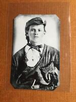Jesse James in Uniform Historical reproduction Museum Quality tintype C046RP