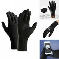 Warm Windproof Waterproof Anti-slip Thermal Touch Screen Bike Ski Gloves New