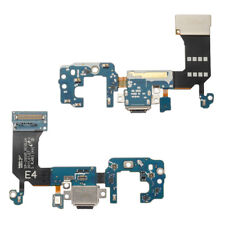 For Samsung Galaxy S8 G950 USB Charging Port TypeC + Microphone Board Flex Cable