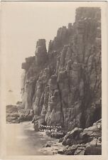 Pardennack, LAND'S END, Cornwall - Hawke RP
