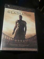 New ListingGladiator (Dvd, 2003) Russell Crowe New! Free Ship!