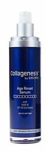 SKINN COLLAGENESIS DEEP WRINKLE  AGE RESET SERUM (New Formula 1.7oz) Sealed